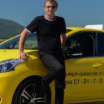 Inscription aux cours du permis de conduire à Neuchatel