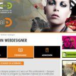 Formez-vous au métier de webdesigner avec une école à Paris
