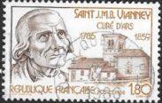 timbre de france