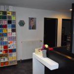 Où trouver un magasin de laine Plassard à Colmar ?