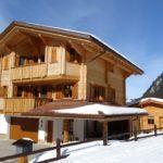 Conseils pour choisir le constructeur parfait de maison en bois