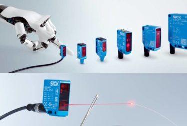 capteur photoelectrique