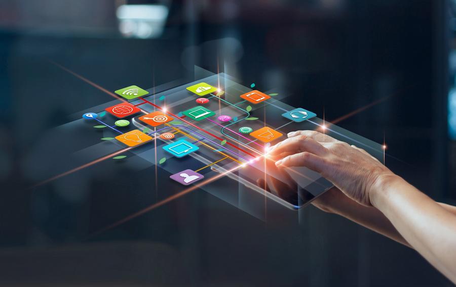 ecole design pour apprendre les métiers du digital