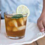 Buvez du thé glacé, c'est meilleur que des sodas !